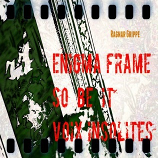 Cover album Enigma Frame